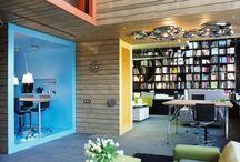 Offffi / Office interior design