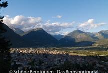 Ossola Tal - Val d'Ossola (Italien) / by Schöne Bergtouren - Das Bergsportportal