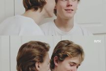 Isak and Even❤️❤️❤️