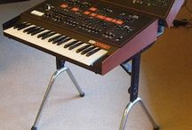 Synths