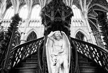 barok beeldhouwkunst