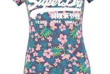 Fashion - T-shirts and Shirts