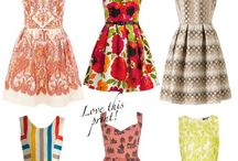 dresses to have