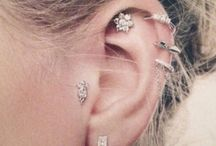 Ear piercing!!