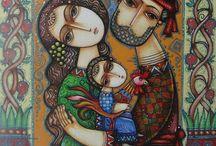 painters armenian