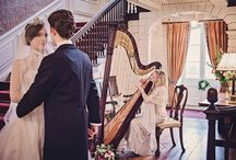 'Victorian Love' Wedding Inspiration / Victorian Love Wedding Inspiration