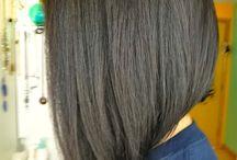 Hairstyles - Like!