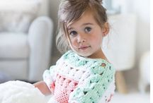Crochet / Baby wear