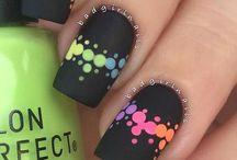 Para las uñas!/ Nails!