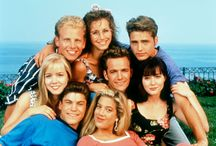 I Remember:  TV (90's)