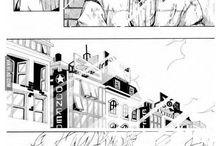 Comics & stuff