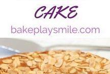 G.F bakes