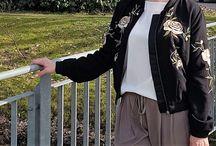 Jacken // Coats  - Tab's Style / Fashion - Jacken gehören definitiv dazu!