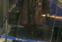 Hobbit Cloths / Original Hobbit Wardrobe exhibited at TIFF