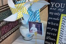 Baby showers / by Cecelia Nichols