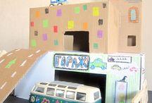 Kids Craft / DIY with kids