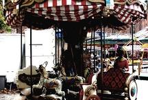 old karusell