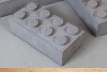 cosas de cemento