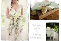 Mood Boards  / by Lovey Bride