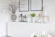 Ideer til dekorering