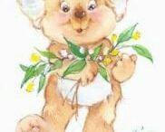 Care Bear   Koala