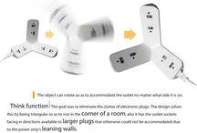 Design: Outlets