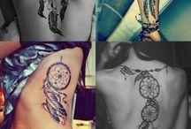 Φοβερά τατουάζ