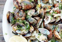 Cuisine France Poisson Crustacé