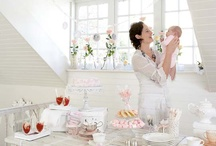 Christening/Dedication Ideas / by A Simply Good Life.