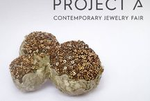 A Journey through the history and future of Jewelry / 22-24th of May 2015