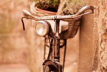 Bike photos / by Sherri Thorson