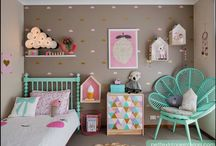 girly room ❤