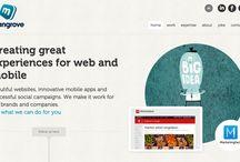 Web Inspirations