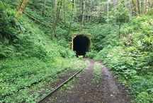 Salmonberry Trail / We are located within yards of the future Salmonberry Trail. http://bit.ly/1thvLba