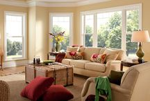Windows / Energy efficient, high quality vinyl replacement windows for your home.