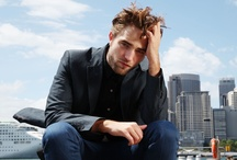 My ROBsession! <3