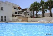 Case Vacanze Salento / Alcune proposte di case vacanze in Affitto