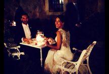 My wedding! / Il mio giorno più bello!