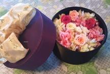 My Flower Arrangements
