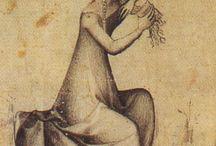 Maiden dress