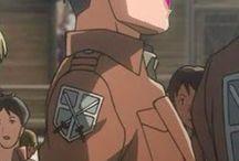 Shingeki no WTF & (๑・v・๑)