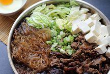 Wok/Asian Cuisine / Food