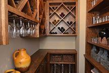 The Wine Cellar / The Wine Cellar