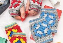 luvas lã