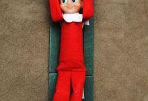 Christmas Elf Shenanigans ♥