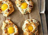 Breakfast Recipes / by Elizabeth Ehrmann-Subia