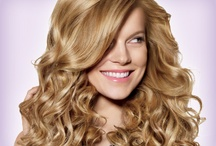 Pretty Hair / by Haley Collins