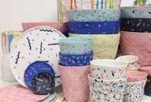 Art: ceramics are beautiful