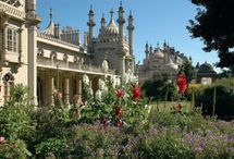 To do in Brighton / Places I want to see and visit when in Brighton.