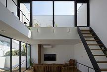 Windows make difference / Okna w domu to niedostrzegalny i nudny element budowlany - tak naprawdę ma pierwszorzędne znaczenie w designie zarówno wnętrza jak i całej bryły.